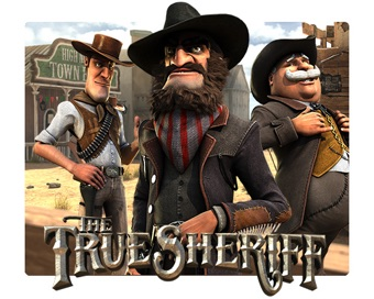 Играть The True Sheriff
