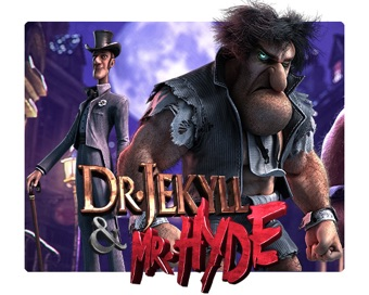 Spill Dr. Jekyll & Mr. Hyde