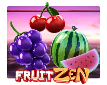Play Fruit Zen