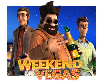 Играть Weekend in Vegas