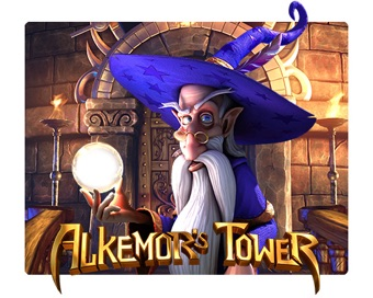 Play Alkemor's Tower