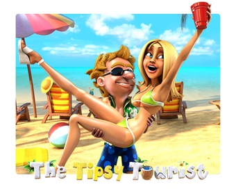 Play Tipsy Tourist
