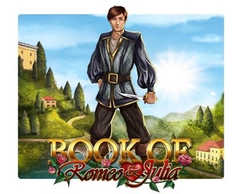 Jugar Book of Romeo and Julia