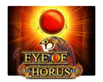 Jouer Eye of Horus