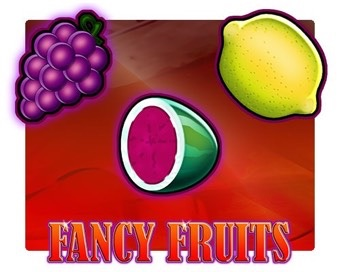 Играть Fancy Fruits