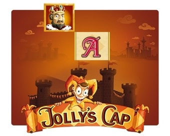 Играть Jolly's Cap