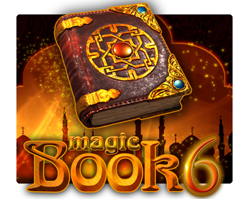 Spielen Magic Book 6