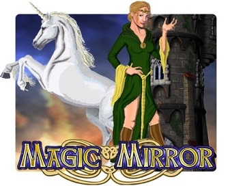 Spielen Magic Mirror