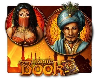 Jugar Magic Book