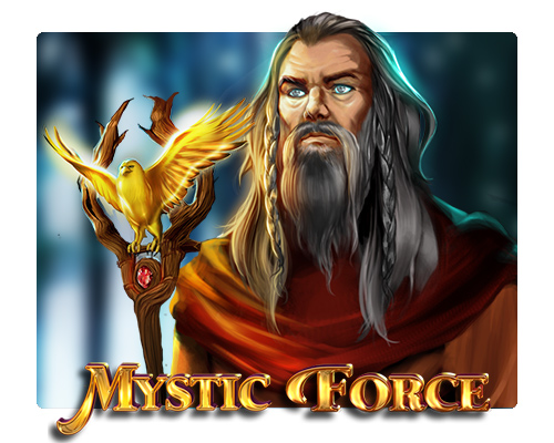 Play Mystic Force