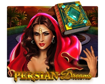 Spielen Persian Dreams