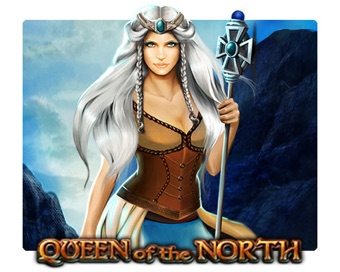 Spela Queen of the North