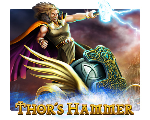 Play Thor's Hammer