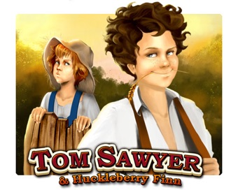 Spielen Tom Sawyer