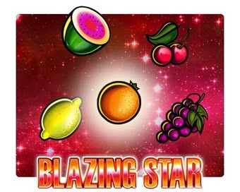 Oyun Blazing Star