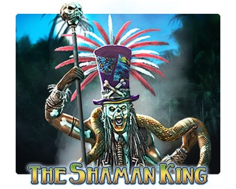 Play The Shaman King