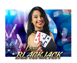 Spill Blackjack (Latin America)