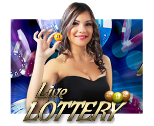 Jouer Lottery (Baltic)
