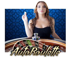 Spielen Automatic Roulette (Europe)