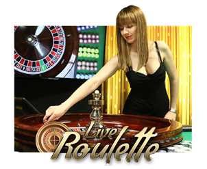 Play Roulette (Eastern Europe)