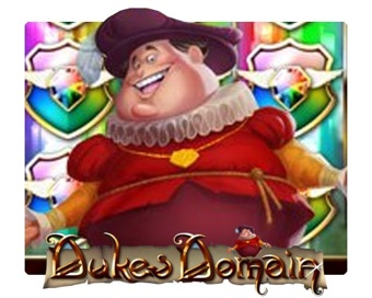 Spielen Web: Dukes Domain Video Slot