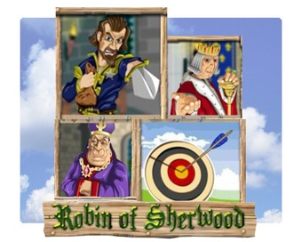 Играть Robin of Sherwood