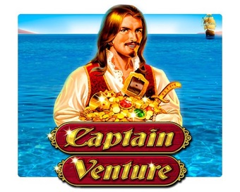 Play Captain Venture