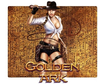 Spill Golden Ark