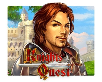 Spielen Knights Quest