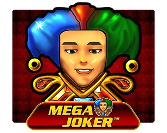 Play Mega Joker