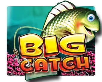 Pelaa Big Catch