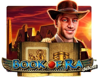 Oyun Book of Ra Deluxe