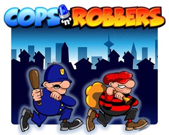 Spill Cops and Robbers