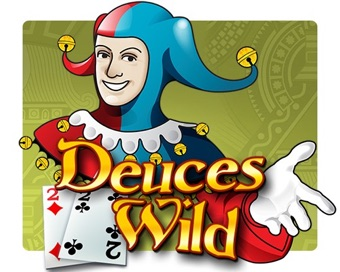Play Deuces Wild