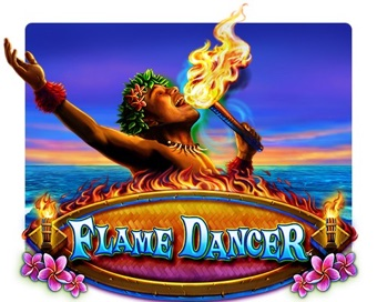 Играть Flame Dancer