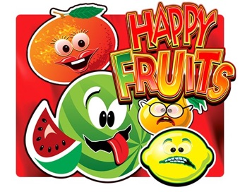 Spielen Happy Fruits