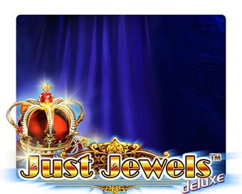 Играть Just Jewels Deluxe