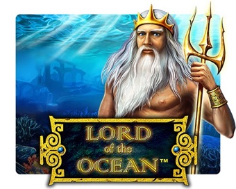 Spielen Lord of the Ocean