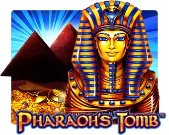 Spill Pharaos Tomb