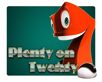 Играть Plenty on Twenty