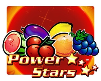 Spielen Power Stars