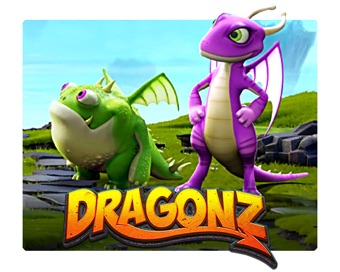 Play Dragonz