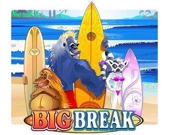 Oyun Big Break