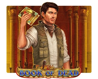 Spielen Book of Dead
