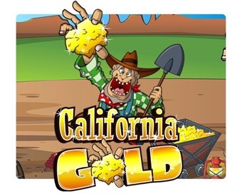 Играть California Gold