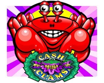 Play Cash Clams