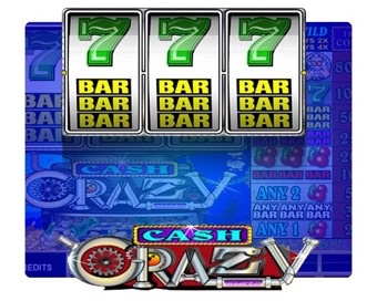 Play Cash Crazy