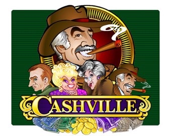Play Cashville