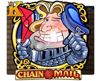 Spill Chain Mail HD