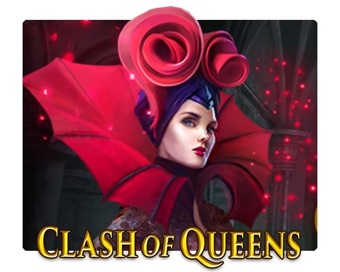 Играть Clash of Queens